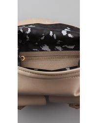 Marc By Marc Jacobs | Natural House Of Natasha Bag | Lyst