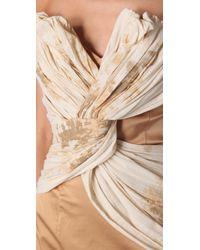 Sass & Bide | Natural Spare A Thought Dress | Lyst