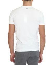Dolce & Gabbana | White Kylie Minogue Print T-shirt for Men | Lyst