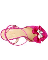 kate spade new york | Pink Shelby | Lyst