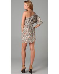 Rebecca Taylor | Multicolor Spring Posey Dress | Lyst