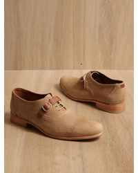 Folk | Natural Shoes Womens Leon for Men | Lyst