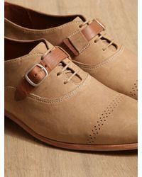 Folk - Natural Shoes Womens Leon for Men - Lyst