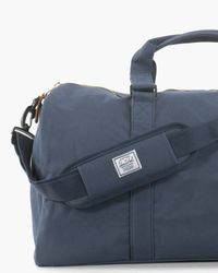 Herschel Supply Co. | Blue Novel Navy/navy for Men | Lyst