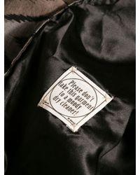 Pow Wow   Gray Womens School Jacket   Lyst