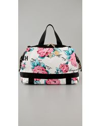 LeSportsac | Multicolor Joyrich Rose Heart Leigh Tote | Lyst
