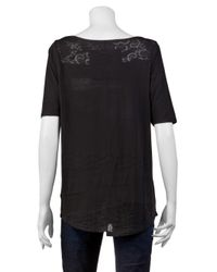 Quiksilver - Love Is The New Black Shirt - Lyst
