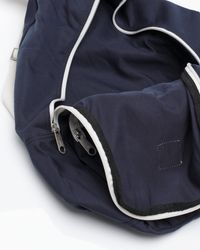 RVCA | Blue Nine Backpack for Men | Lyst