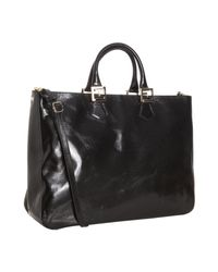 Fendi | Black Twins Bag | Lyst