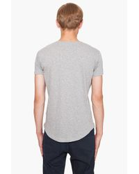 Orlebar Brown - Gray Tommy T-shirt for Men - Lyst
