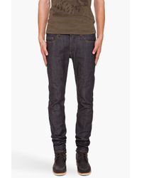 Rag & Bone - Blue Jay Skinny Jeans for Men - Lyst