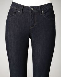 Christopher Blue | Blue Silverton Cigarette Denim Jeans | Lyst