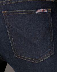 Hudson Jeans - Blue May Five-pocket Skinny Devonshire Jeans - Lyst