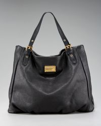 Marc By Marc Jacobs - Black Classic Q Shop Girl Tote - Lyst