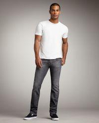 Rock & Republic - Vaughn Gray Jeans for Men - Lyst