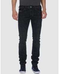 DIESEL | Blue Waykee Straight 00n73 for Men | Lyst