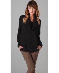Joie | Black Wesley Sweater | Lyst