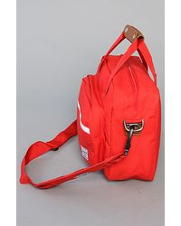 Herschel Supply Co. - Red Study - Lyst