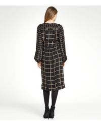 Tory Burch | Black Borner Dress | Lyst