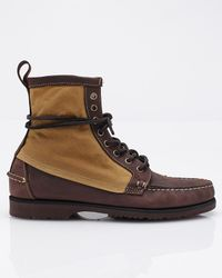 Sebago | Brown Kettle for Men | Lyst