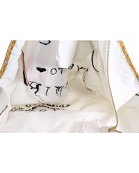 Juicy Couture - White Gen Y My Heart Belongs To - Lyst