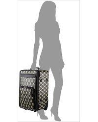 Rebecca Minkoff - Black Skull Suitcase - Lyst