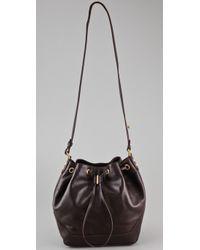 Marc By Marc Jacobs | Black Voyage Regine Bag | Lyst