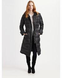 Marc By Marc Jacobs | Black Kent Down Puffer Coat | Lyst