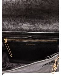 3.1 Phillip Lim | Black Pashli Messenger Bag | Lyst