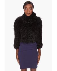Mackage | Black Agnes Jacket | Lyst