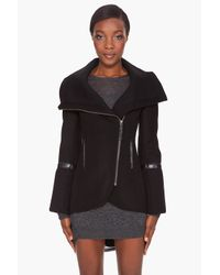Mackage | Black Eloise Chic Coat | Lyst