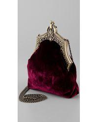 House of Harlow 1960 - Purple Rey - Lyst