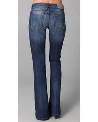 Textile Elizabeth and James | Blue Jefferson Jeans | Lyst