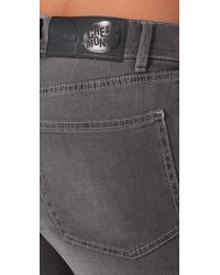 Cheap Monday - Gray The Tight Jeans - Lyst