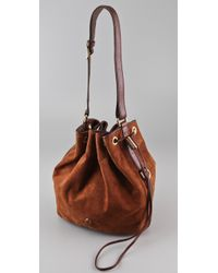 Marc By Marc Jacobs | Brown Airmail Regine Bag | Lyst