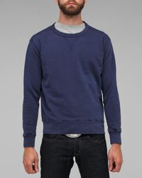 Our Legacy | Blue Great Sweat Classic for Men | Lyst