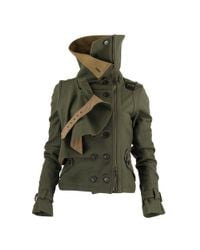 Nicholas K | Natural O-222b Eagan Jacket | Lyst