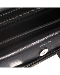 Proenza Schouler   Black Ps11 Mini Classic Bag   Lyst