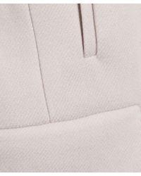 Acne Studios Pink Simone Blushed Aw11 Jacket