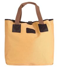 Barbour | Natural Canvas Beacon Tote Bag for Men | Lyst