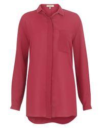 Whyred | Pink Fuchsia Fellea Shirt | Lyst
