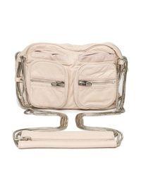 Alexander Wang | Pink Brenda Chain Bag | Lyst