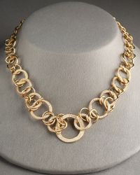 Di Modolo | Metallic Tempia Diamond Necklace | Lyst