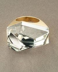 H Stern | Multicolor Dvf Power Quartz Ring | Lyst