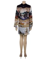 Mary Katrantzou | Multicolor Vienoua Dress | Lyst