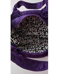 Marc By Marc Jacobs - Purple Pretty Eliz-a-baby - Lyst