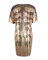 By Malene Birger | Natural Catalina Eggshell Dress | Lyst
