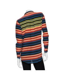 Equipment | Multicolor Daddy Striped Blouse | Lyst