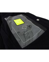 Ma.strum | Blue Midnight Wool Liner Jacket for Men | Lyst