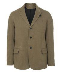 Oliver Spencer | Brown Portland Fawn Jacket for Men | Lyst